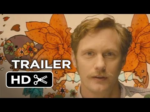 The Diary of a Teenage Girl   1 2015  Alexander Skarsgård, Kristen Wiig Movie HD