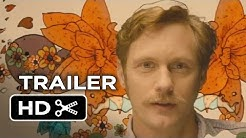 The Diary of a Teenage Girl Official Trailer #1 (2015) - Alexander Skarsgård, Kristen Wiig Movie HD
