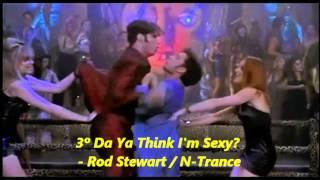 Una noche en el Roxbury /A night at the Roxbury- 6 canciones BSO subtitulado en español