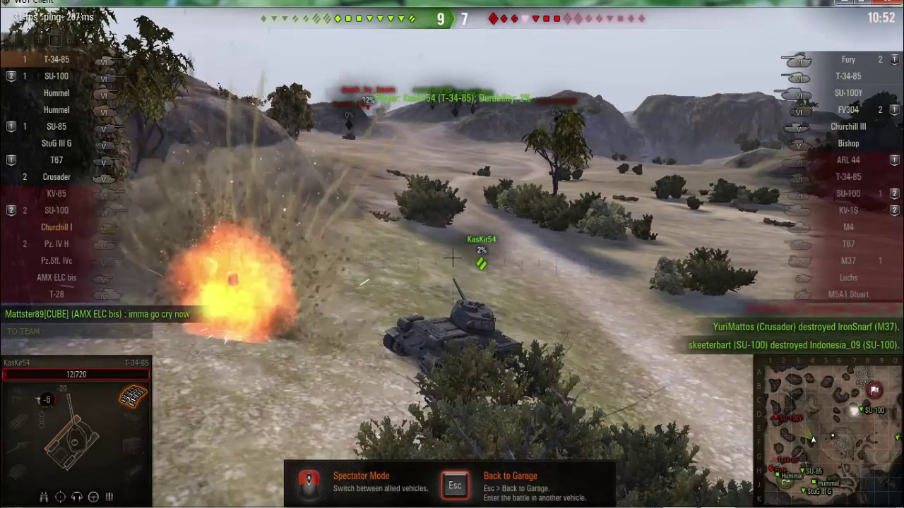 World of Tanks - Rec 22 churchill l a world of tanks premium shop world of  tanks xbox one Wargaming