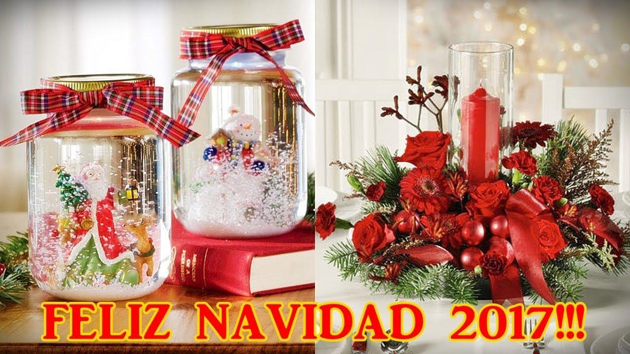 Las mejores decoraciones navide as tendencias para fin - Decoracion de navidad para oficina ...