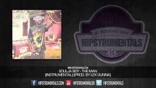 Soulja Boy - The Man [Instrumental] (Prod. By Lex Gunna) + DOWNLOAD LINK