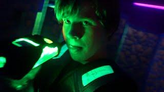 видео Что такое лазертаг? Цены на игры