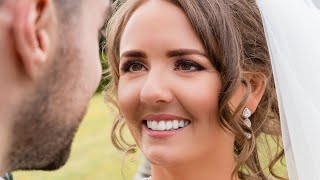 Hillbark Hotel Wedding Film - It Was Fate!  - Adam & Helen