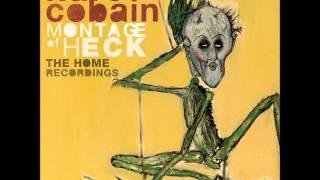 Kurt Cobain - Rehash