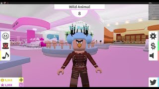 WEIRDEST ANIMAL CATEGORY EVER! Roblox Fashion Famous ~ tala808