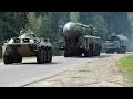Оружие России. Мобильные Стратегические Комплек