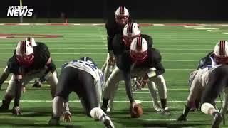 High school football: Westhill vs. Vernon-Verona-Sherrill highlights
