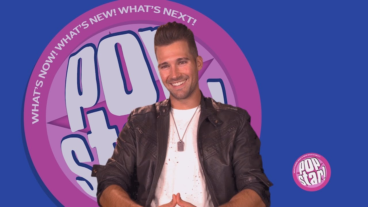 James maslow dating quiz questions