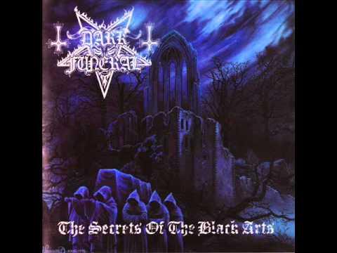 Dark Funeral  The Fire Eternal