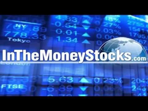 Podcast: Nick Santiago of InTheMoneyStocks.com Talks Trading....
