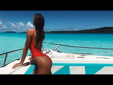 Albanian Summer Special Mix 2018 - Best Of Albanian Trap & Deep House Music 2018 Mix By Genvis