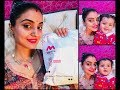 MYNTRA EORS HAUL - Part 1 | JEWELLERY, MAKEUP... | INTRODUCTION OF MY CUTIE PIE | SJ FASHION WORLD