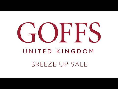 Goffs Breeze Up Sale 2018