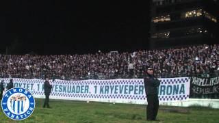 Tirona Fanatics 08/12/2014 (morri vs TIRONA 2-0)