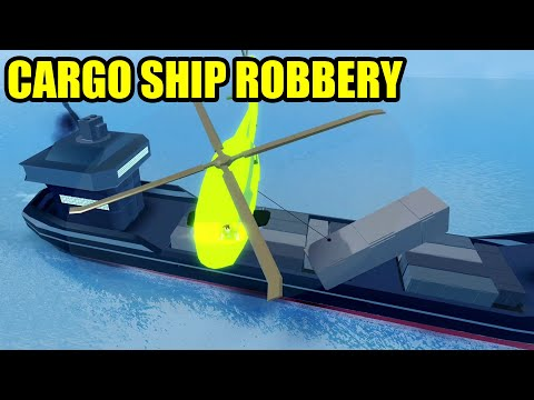 [FULL GUIDE] CARGO BOAT, LITTLE BIRD, TOWING UPDATE | Roblox