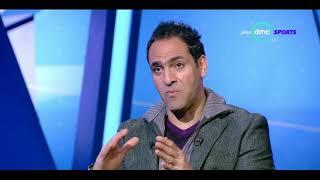 أمير عبد الحميد: علي لطفي حارس موهوب وشخصيته مناسبة للنادي الأهلي - المدرج