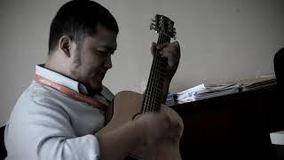 Kunto Aji - Topik Semalam  Acoustic Cover