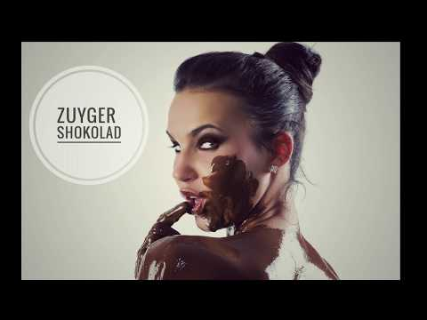 Zuyger - Shokolad // Armenian Rap 2017 //