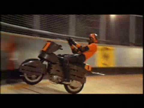 Rollerball Remix (1975)