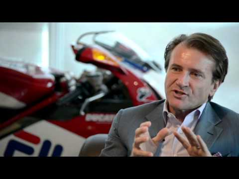 How Shark Tank's Robert Herjavec Kills The CompetitionWith Kindness