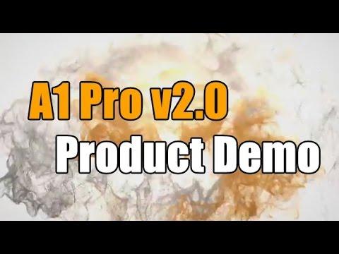 A1 Pro V2.0 WP Theme [DEMO] FREE Bonus