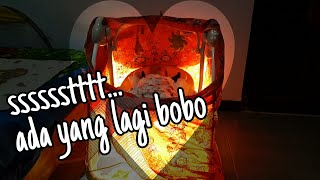 Download Video [HD] #Tips Menghangatkan Bayi Agar Tidur Nyenyak Sepanjang Malam. MP3 3GP MP4
