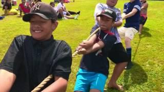 Pasifika Day 2017 - Fale Pasifika Horowhenua