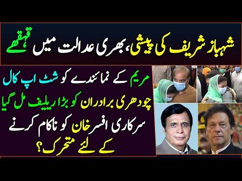 شہباز شریف کی پیشی،بھری عدالت میں قہقھے |سرکاری افسرخان کوناکام کرنےکےلئےمتحرک؟ | Arif Hameed Bhatti