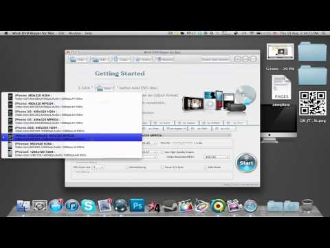 WinX DVD Ripper for Mac and Windows - Software Review