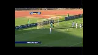 Banyana Banyana beat Kenya 1 - 0 in Olympic qualifier