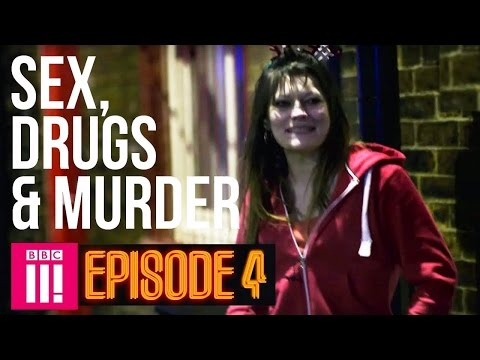 Christmas In Britain's Legal Red Light District | Sex, Drugs & Murder - Episode 4