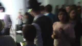 Свадьба Ярика и Дженни - Танцы 30-03-2013 (2)