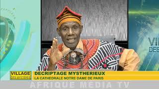 VILLAGE DE MYSTÈRES DU 21 04 2019