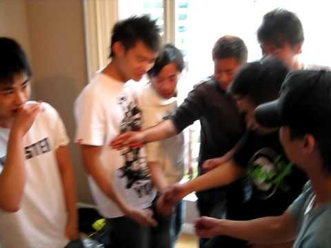 Guys Alcohol Playing Stinky Socks Youtube