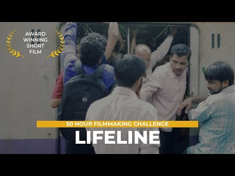 Lifeline | Winner - Silver Film of the year | Amateur Filmmaking |India Film Project 2017