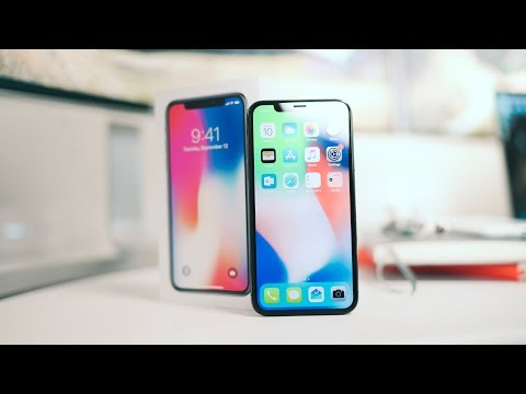 Download Youtube: iPhone X REVIEW - 1 Week Later - Worth the Hype?