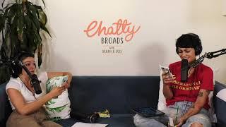 Team Blake/Team Caelynn | CHATTY BROADS