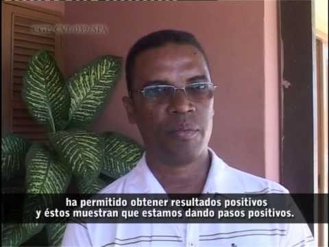 Mejora y diversificación de los sistemas de produccíon en Cabo Verde