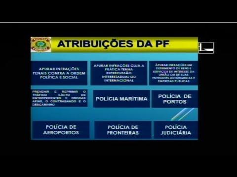 SEGURANÇA PÚBLICA E COMBATE AO CRIME ORGANIZADO - Audiência Pública - 17/05/2017 - 16:18
