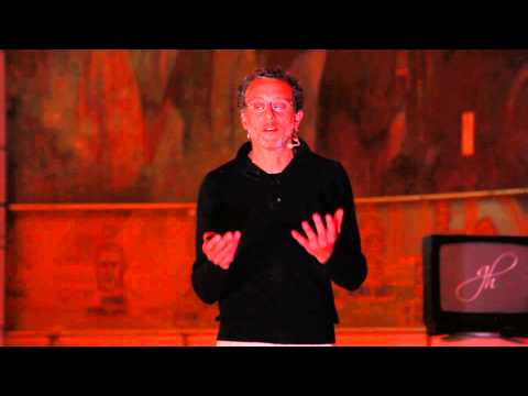 A matter of choice | Carlos L'Abbate | TEDxCluj