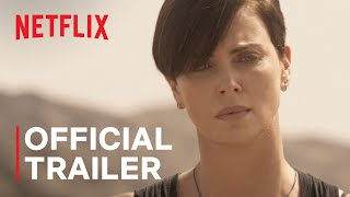 OFFICIAL TRAILER | The Old Guard | Forever Trailer | Netflix