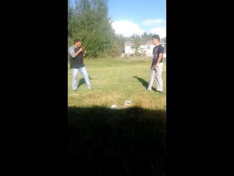 Rez Fights