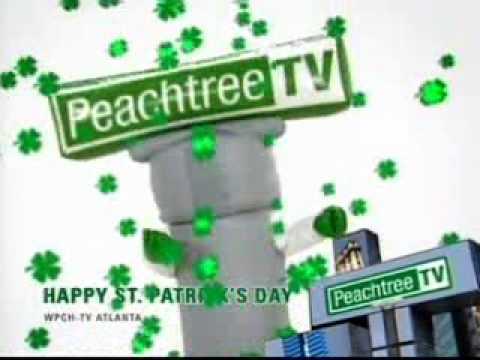 Peachtree TV St. Patrick