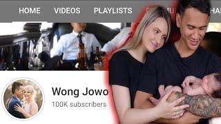 Perjuangan ke 100k subscribers. Akhirnya....