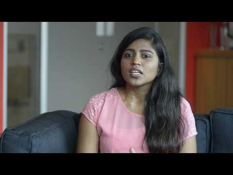 Working at EROAD: Nishita Balamuralikrishna, Analytics Engineer