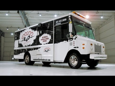 Prestige Food Trucks - Only The Finest