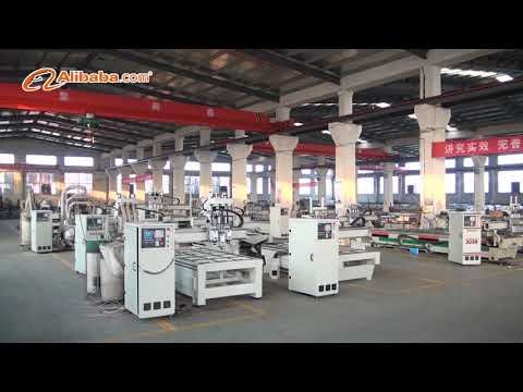 SOSN Woodworking machinery company