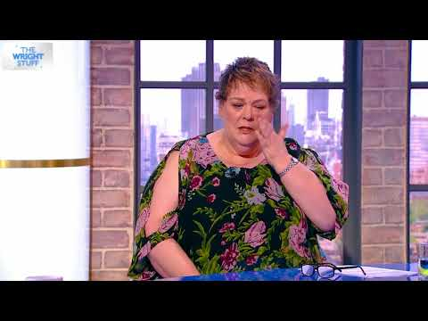 The Chase's Anne Hegerty: I have Asperger's, I suffer from idiots