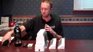 Nightwatch Bed Bug Monitor (BBTV #41)